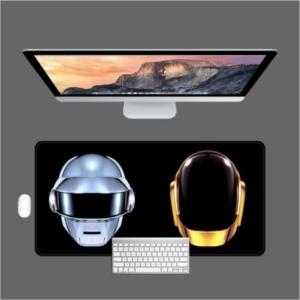 Daft Punk Desk mat