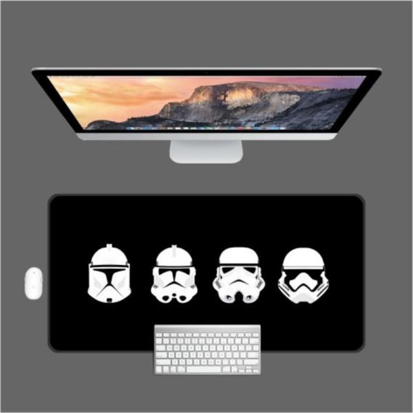 800 x 400 storm trooper desk mat